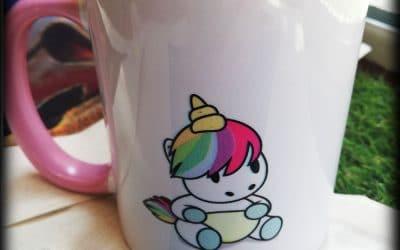 Печат върху чаши